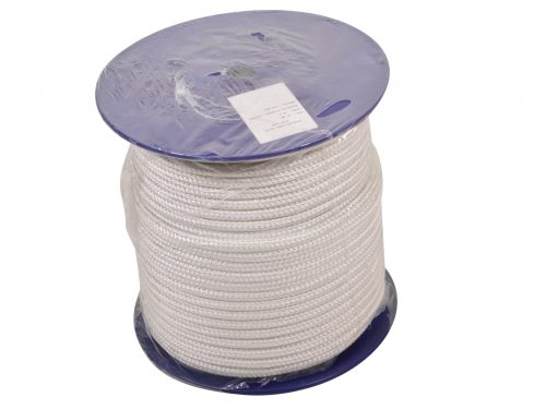 Double-braided Nylon Roll (12mm)