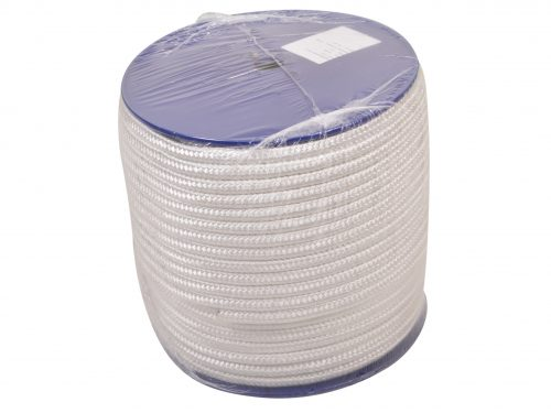 Double-Braided Nylon Roll (14 mm)