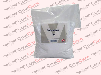 SALICYLIC ACID POWDER