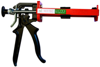 Dispenser Gun Front Loader