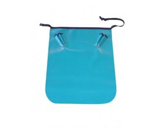 Short PVC apron