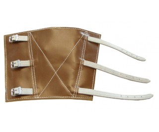 Leather Wrist Protector
