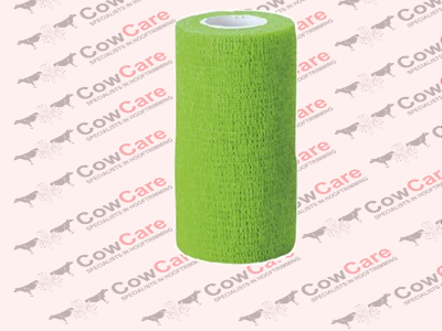 Cattle Wrap (green)