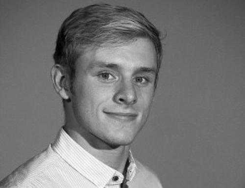 Internship Polish market – Oliver Larysz