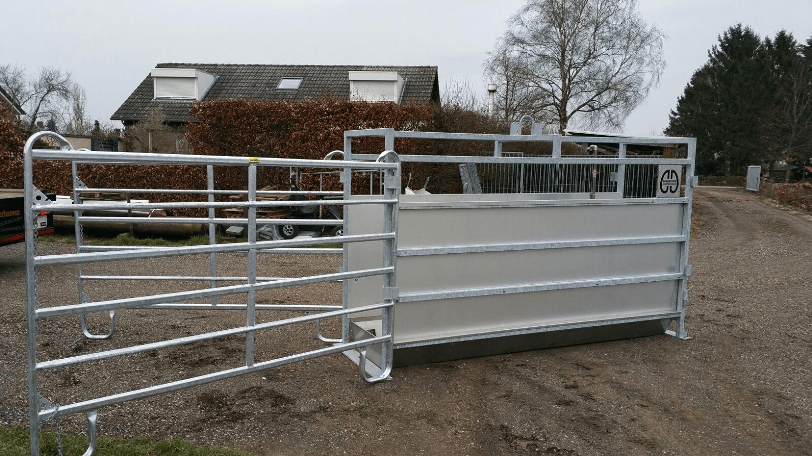 CowCare Hoof Bath