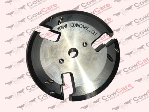 CowCare-hoof-trimming-Disc-Titanium