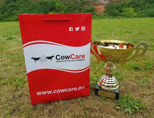 CowCare's annual clay shooting