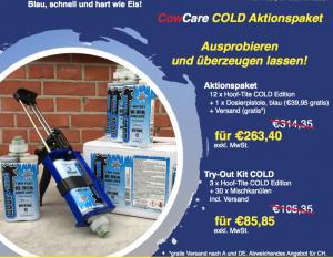Aktion Hoof-Tite COLD September