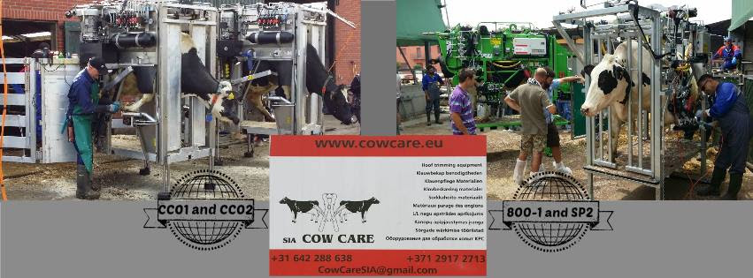 CowCare Newsletter