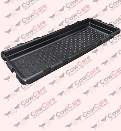 CowCare footbath