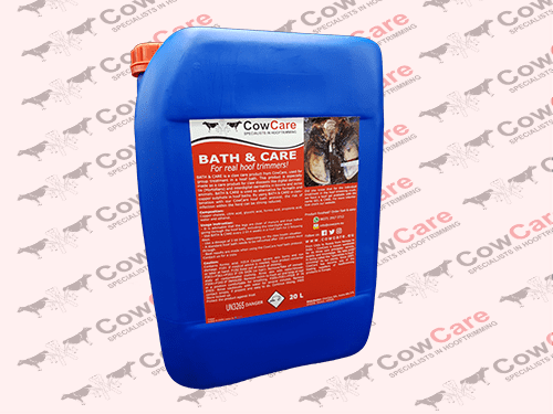 BATH&CARE-foot-baths-solution-is-a-non-antibiotic-hoof-care-product