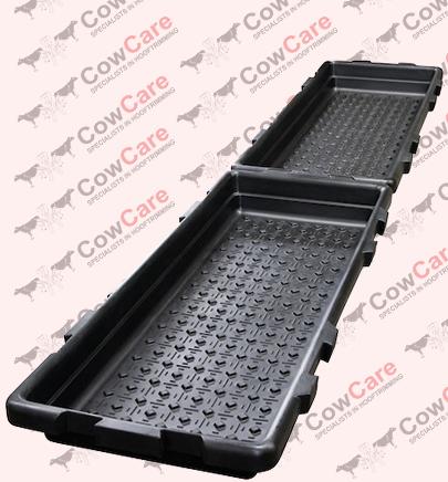 CowCare footbath
