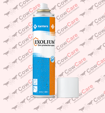 Exolium Skin Protection Spray
