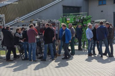 Dutch hoof trimmers meeting