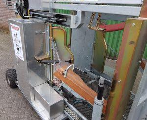 SA0051 mobile chassis