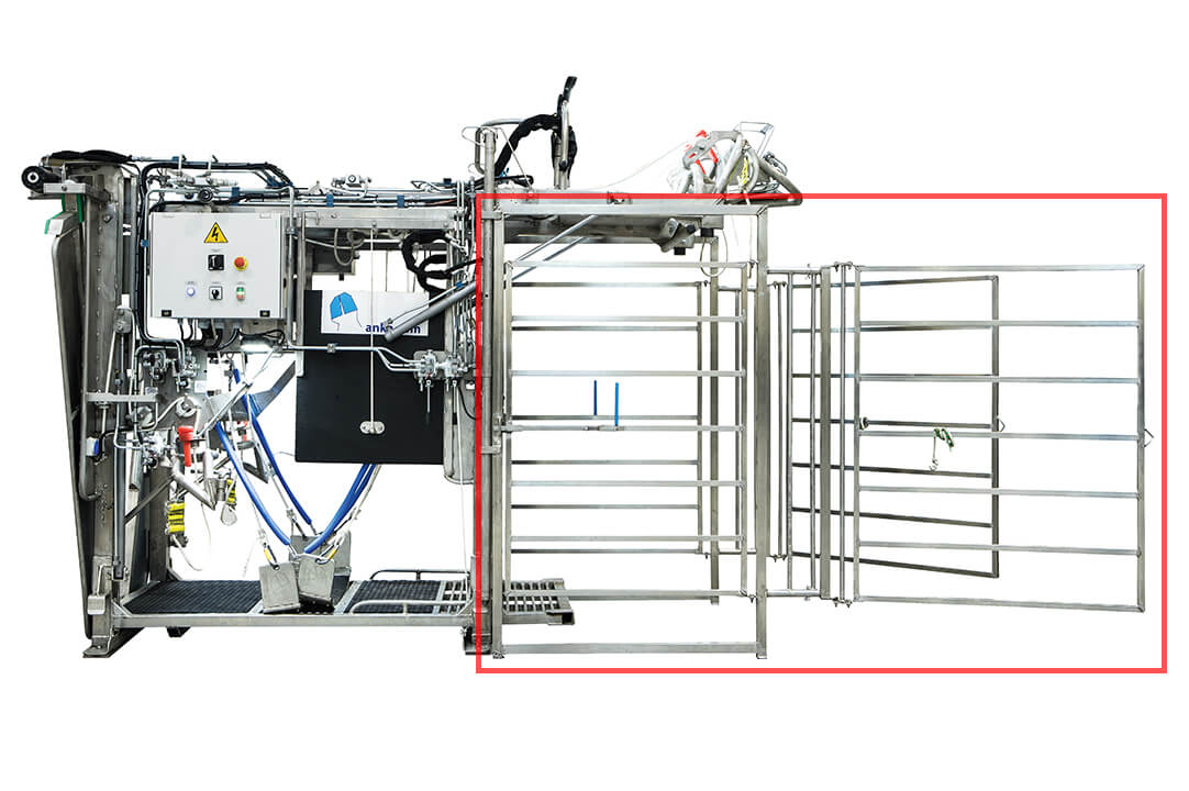 flexible-integrated-barrier-for-anka-hoof-trimming-chutes-gate-system
