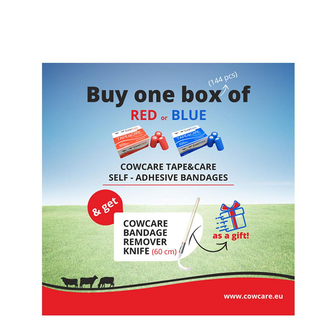 CowCare-Tape&Care-self-adhesive-bandages