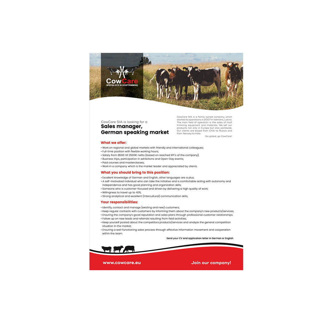CowCare-German-sales-manager