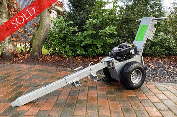 Trolley-wheel-with-fuel-engine